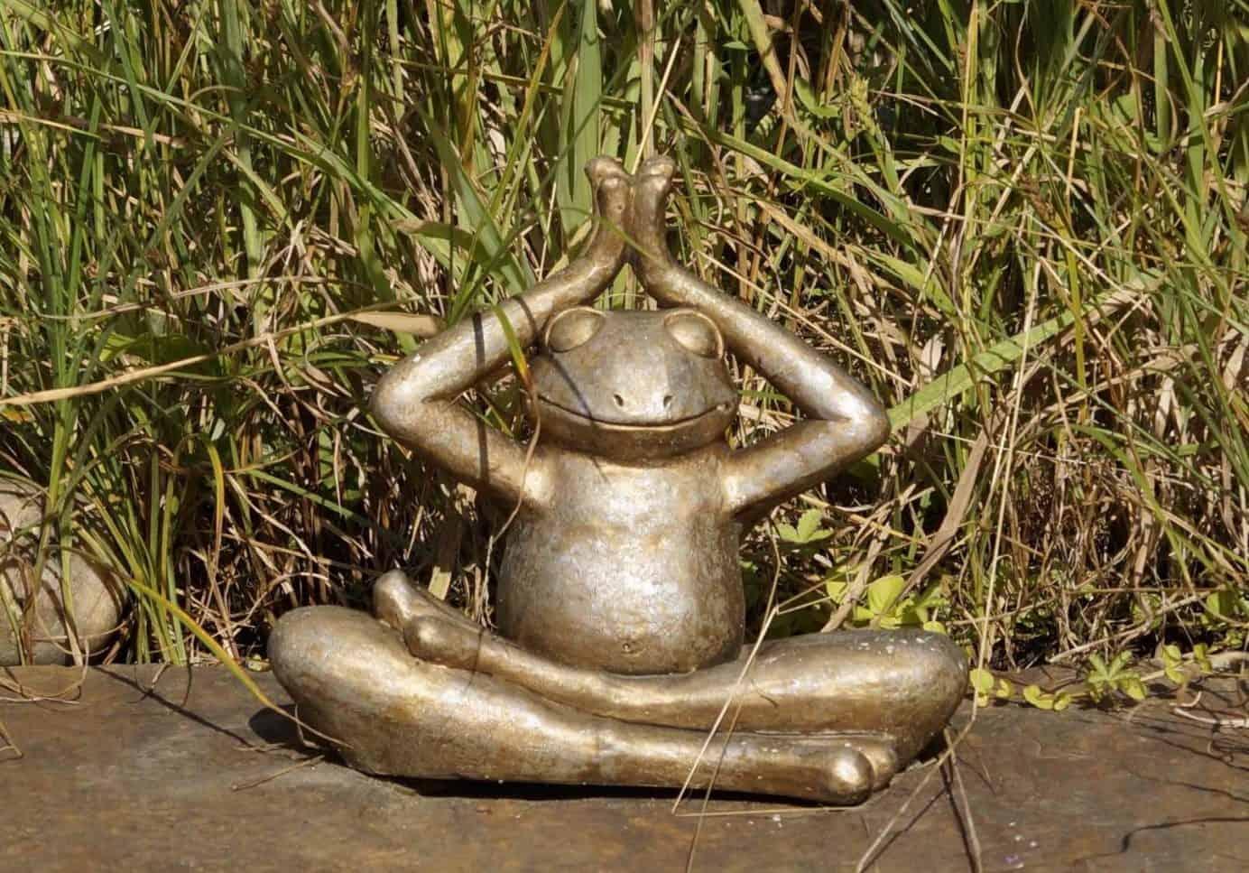 mit meditieren anfangen