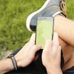 Smartphone Detox oder wie du achtsam mit deinem Smartphone umgehst und dein Wohlbefinden steigerst