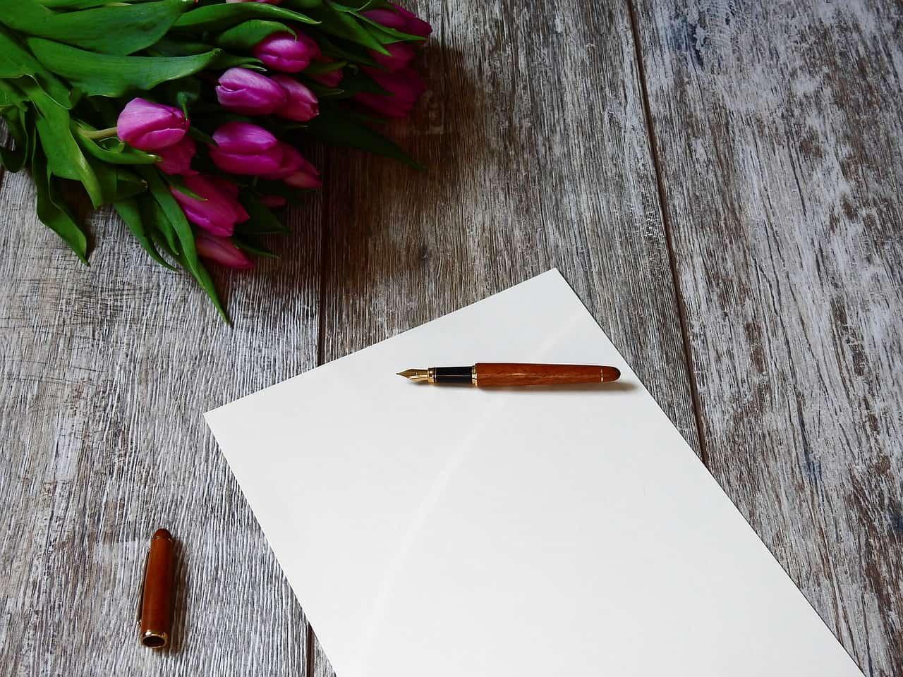 Schreibe Deine Löffelliste